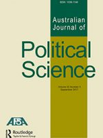 The Australian Public and Politics Online: Reinforcing or Reinventing Representation?