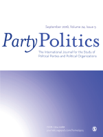 New Forms of Mobilization, New People Mobilized? Evidence from the Comparative Study of Electoral Systems